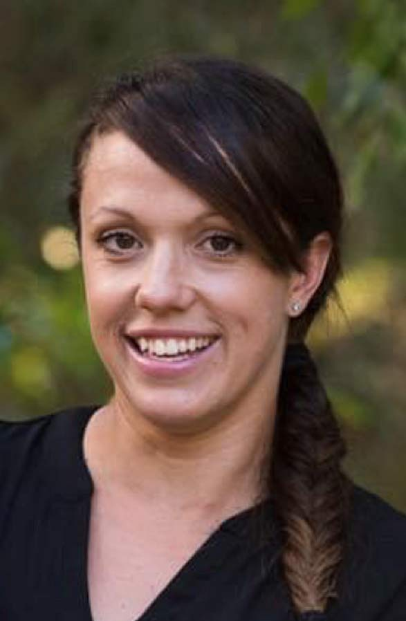 Dr Tracy Muller